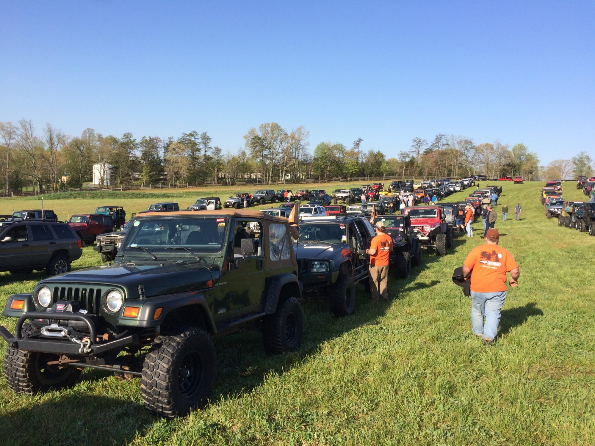 04/18 Wheeling For Hope