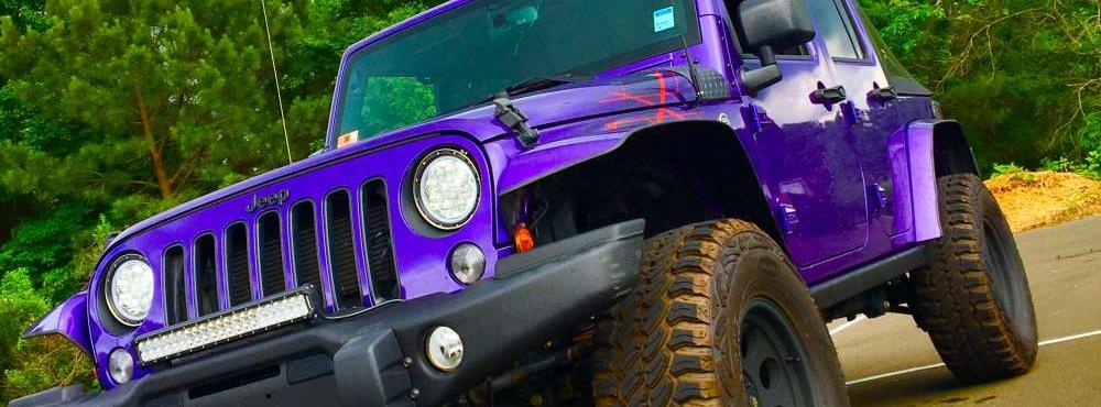Purplefan